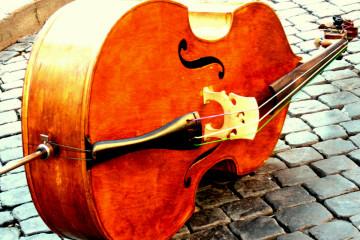 il-violino-arancione
